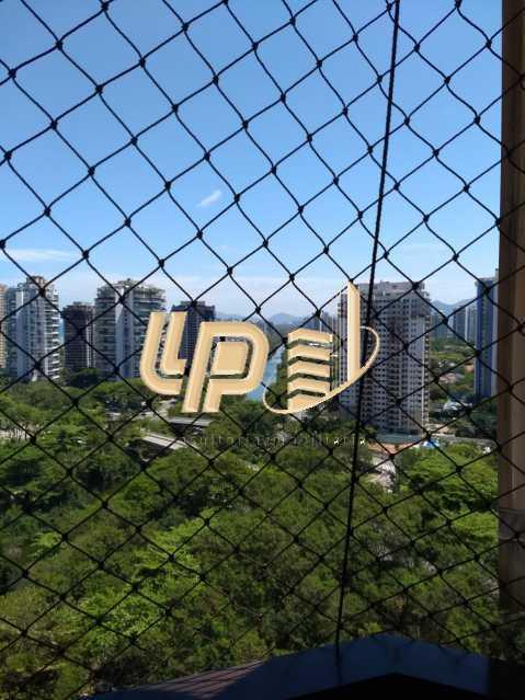 1 - Apartamento Para Venda ou Aluguel no Condomínio ABM - Barra da Tijuca - Rio de Janeiro - RJ - LPAP20944 - 3
