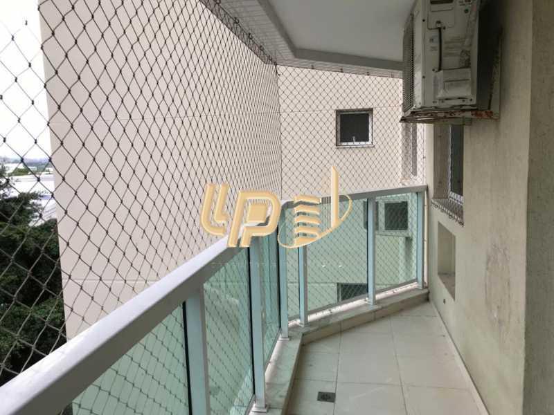 PHOTO-2020-02-03-10-12-46_2 - Apartamento À Venda no Condomínio VILLA BORGHESE - Barra da Tijuca - Rio de Janeiro - RJ - LPAP20943 - 7