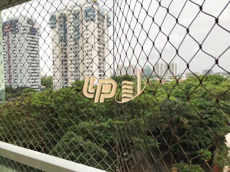 PHOTO-2020-02-03-10-12-46_4 - Apartamento À Venda no Condomínio VILLA BORGHESE - Barra da Tijuca - Rio de Janeiro - RJ - LPAP20943 - 8