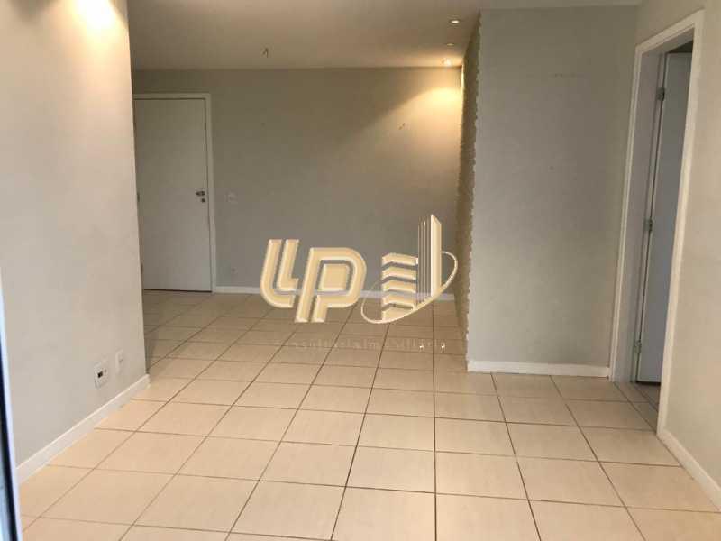 PHOTO-2020-02-03-10-12-46_5 - Apartamento À Venda no Condomínio VILLA BORGHESE - Barra da Tijuca - Rio de Janeiro - RJ - LPAP20943 - 5