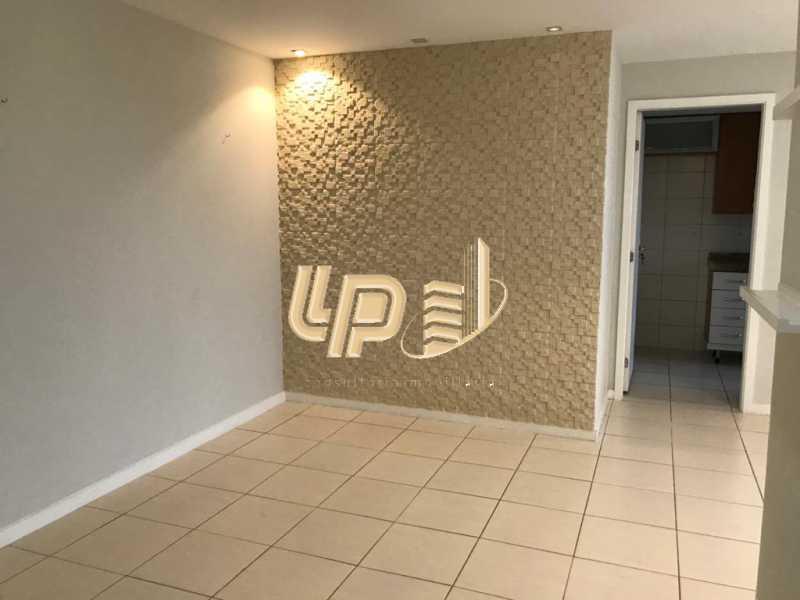 PHOTO-2020-02-03-10-12-46_7 - Apartamento À Venda no Condomínio VILLA BORGHESE - Barra da Tijuca - Rio de Janeiro - RJ - LPAP20943 - 10
