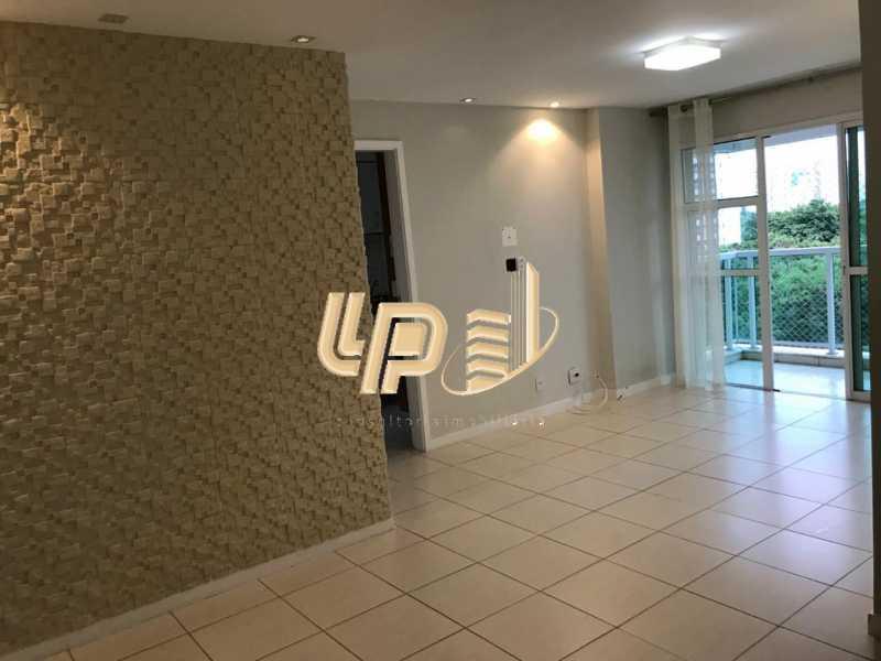 PHOTO-2020-02-03-10-12-46_8 - Apartamento À Venda no Condomínio VILLA BORGHESE - Barra da Tijuca - Rio de Janeiro - RJ - LPAP20943 - 1