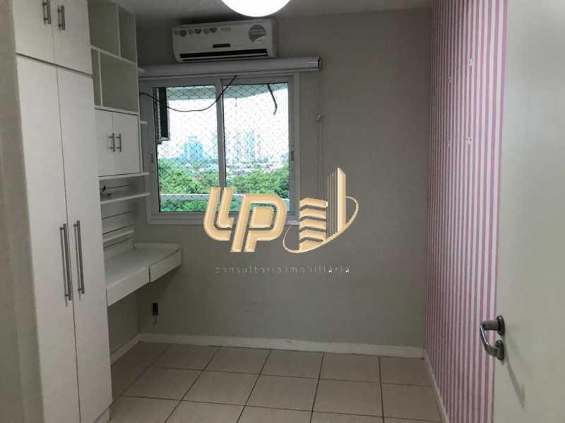 PHOTO-2020-02-03-10-12-46_12 - Apartamento À Venda no Condomínio VILLA BORGHESE - Barra da Tijuca - Rio de Janeiro - RJ - LPAP20943 - 14