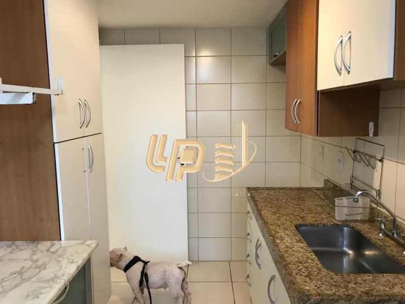 PHOTO-2020-02-03-10-12-46_17 - Apartamento À Venda no Condomínio VILLA BORGHESE - Barra da Tijuca - Rio de Janeiro - RJ - LPAP20943 - 19