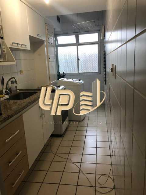 PHOTO-2020-02-05-11-45-16 - Apartamento 1 quarto à venda Barra da Tijuca, Rio de Janeiro - R$ 550.000 - LPAP10276 - 6