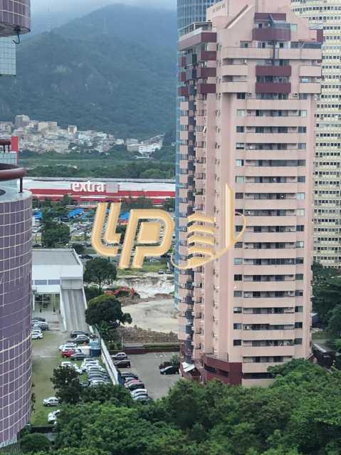 PHOTO-2020-02-05-11-45-21_1 - Apartamento 1 quarto à venda Barra da Tijuca, Rio de Janeiro - R$ 550.000 - LPAP10276 - 4