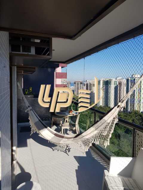 PHOTO-2020-02-27-11-44-05_1 - Apartamento Condomínio ABM, Barra da Tijuca, Rio de Janeiro, RJ À Venda, 2 Quartos, 90m² - LPAP20946 - 15
