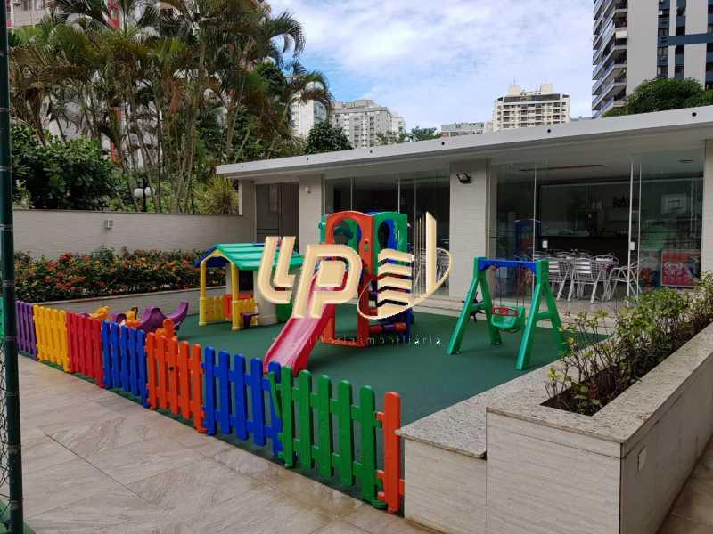 PHOTO-2020-02-27-11-44-06_2 - Apartamento Condomínio ABM, Barra da Tijuca, Rio de Janeiro, RJ À Venda, 2 Quartos, 90m² - LPAP20946 - 29