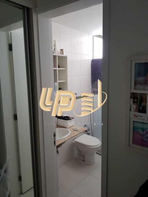 PHOTO-2020-02-27-11-44-09 - Apartamento Condomínio ABM, Barra da Tijuca, Rio de Janeiro, RJ À Venda, 2 Quartos, 90m² - LPAP20946 - 24