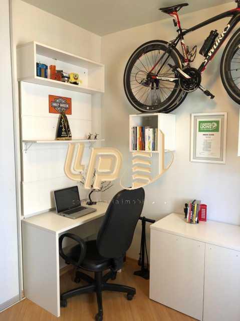 PHOTO-2020-03-05-15-52-50_2 - Apartamento Condomínio BLUE COAST, Barra da Tijuca, Rio de Janeiro, RJ À Venda, 2 Quartos, 65m² - LPAP20950 - 6