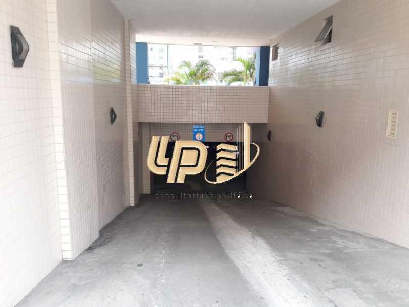 PHOTO-2020-03-10-11-19-35 - Apartamento Condomínio ABM, Barra da Tijuca, Rio de Janeiro, RJ À Venda, 2 Quartos - LPAP20952 - 25