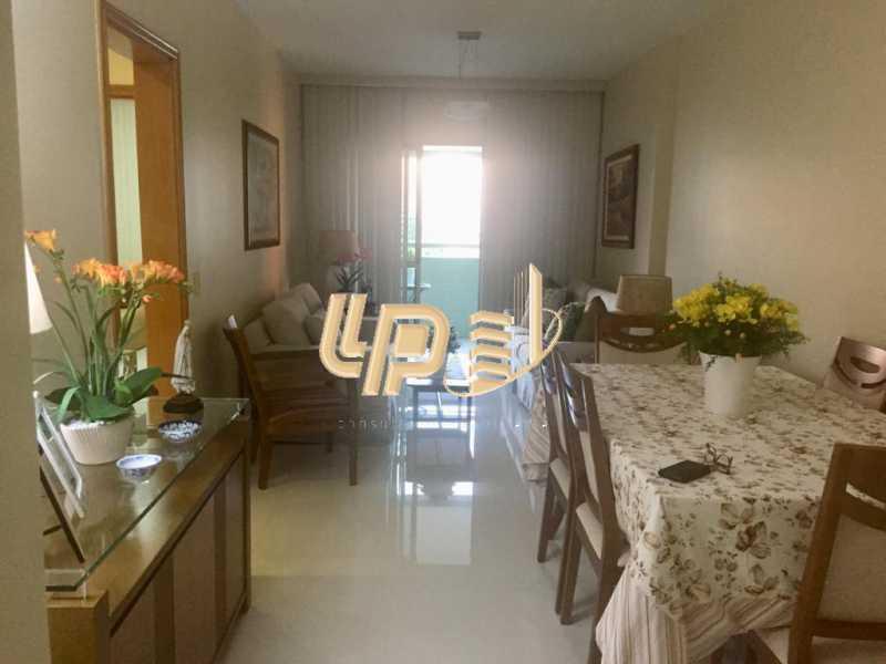 PHOTO-2020-03-13-12-54-18_1 - Apartamento Condomínio GREEN COAST, Barra da Tijuca, Rio de Janeiro, RJ À Venda, 2 Quartos, 88m² - LPAP20954 - 5