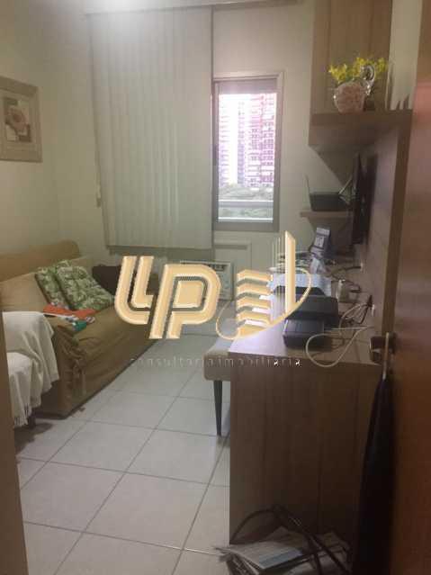 PHOTO-2020-03-13-12-54-19 - Apartamento Condomínio GREEN COAST, Barra da Tijuca, Rio de Janeiro, RJ À Venda, 2 Quartos, 88m² - LPAP20954 - 6
