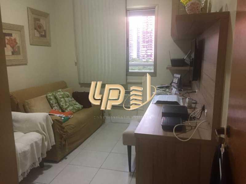 PHOTO-2020-03-13-12-54-19_1 - Apartamento Condomínio GREEN COAST, Barra da Tijuca, Rio de Janeiro, RJ À Venda, 2 Quartos, 88m² - LPAP20954 - 7