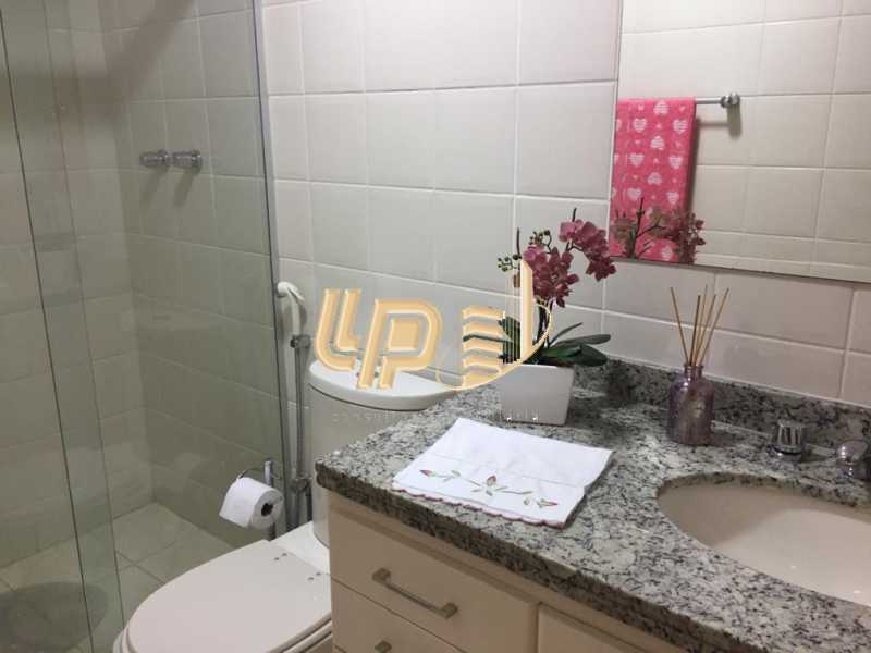 PHOTO-2020-03-13-12-54-19_3 - Apartamento Condomínio GREEN COAST, Barra da Tijuca, Rio de Janeiro, RJ À Venda, 2 Quartos, 88m² - LPAP20954 - 9
