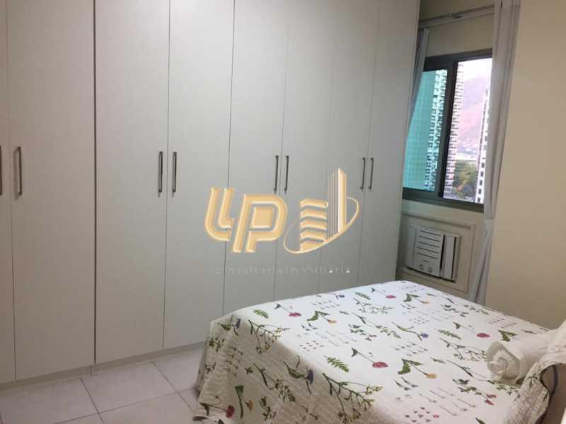 PHOTO-2020-03-13-12-54-20 - Apartamento Condomínio GREEN COAST, Barra da Tijuca, Rio de Janeiro, RJ À Venda, 2 Quartos, 88m² - LPAP20954 - 10