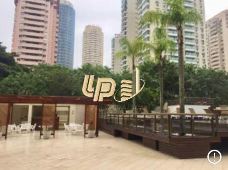 PHOTO-2020-03-13-12-54-22_1 - Apartamento Condomínio GREEN COAST, Barra da Tijuca, Rio de Janeiro, RJ À Venda, 2 Quartos, 88m² - LPAP20954 - 19
