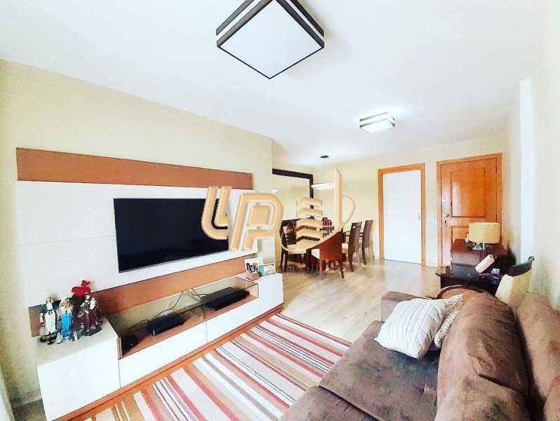 PHOTO-2020-04-08-12-58-54_1 - Apartamento 3 quartos à venda Barra da Tijuca, Rio de Janeiro - R$ 899.000 - LPAP30409 - 1