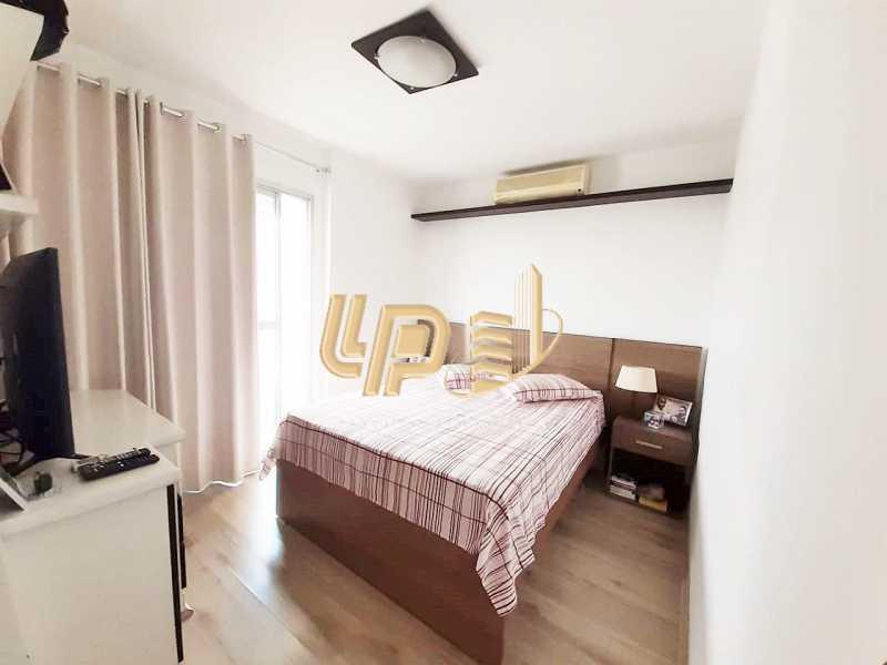 PHOTO-2020-04-08-12-58-56_1 - Apartamento 3 quartos à venda Barra da Tijuca, Rio de Janeiro - R$ 899.000 - LPAP30409 - 8