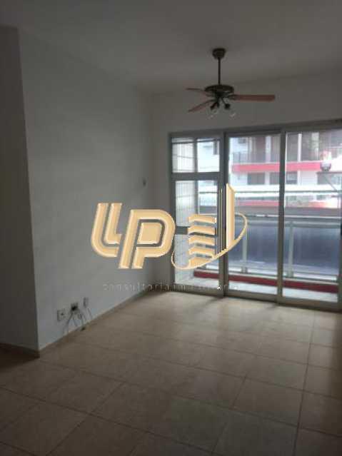 351014022571537 - Apartamento Condomínio ABM, Rua Jornalista Henrique Cordeiro,Barra da Tijuca, Rio de Janeiro, RJ À Venda, 2 Quartos - LPAP20956 - 6