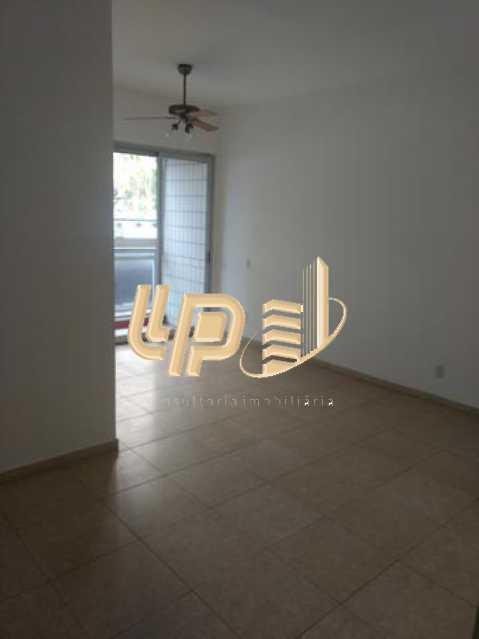 353014020810161 - Apartamento Condomínio ABM, Rua Jornalista Henrique Cordeiro,Barra da Tijuca, Rio de Janeiro, RJ À Venda, 2 Quartos - LPAP20956 - 3