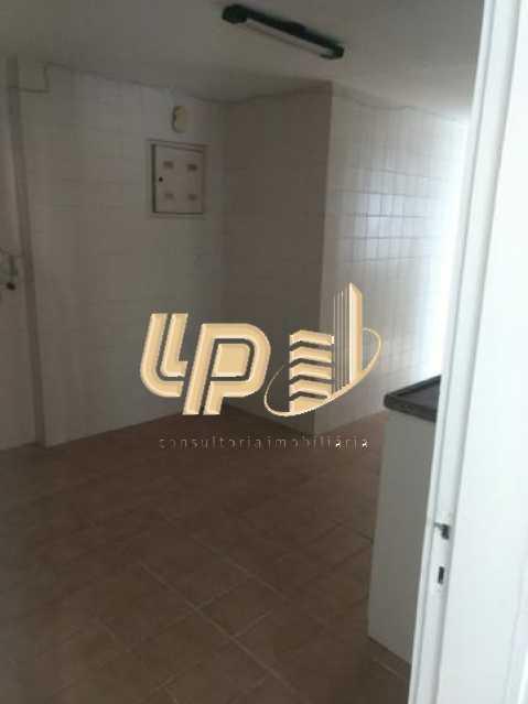 355014020628476 - Apartamento Condomínio ABM, Rua Jornalista Henrique Cordeiro,Barra da Tijuca, Rio de Janeiro, RJ À Venda, 2 Quartos - LPAP20956 - 8