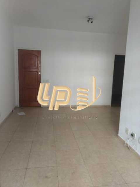 356014026529530 - Apartamento Condomínio ABM, Rua Jornalista Henrique Cordeiro,Barra da Tijuca, Rio de Janeiro, RJ À Venda, 2 Quartos - LPAP20956 - 9