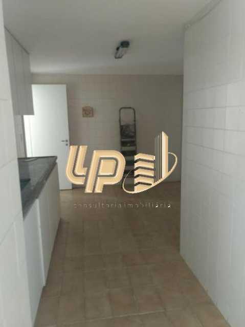 356014028375251 - Apartamento Condomínio ABM, Rua Jornalista Henrique Cordeiro,Barra da Tijuca, Rio de Janeiro, RJ À Venda, 2 Quartos - LPAP20956 - 10