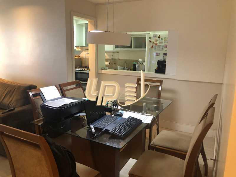 PHOTO-2020-06-11-13-34-05 - Apartamento 2 quartos à venda Barra da Tijuca, Rio de Janeiro - R$ 1.350.000 - LPAP20962 - 5