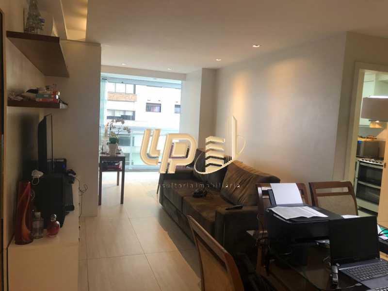 PHOTO-2020-06-11-13-34-05_1 - Apartamento 2 quartos à venda Barra da Tijuca, Rio de Janeiro - R$ 1.350.000 - LPAP20962 - 3