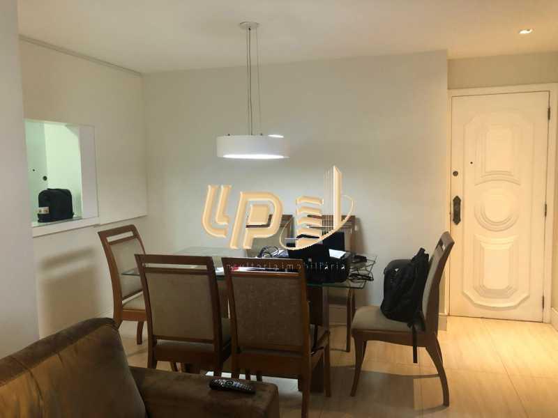 PHOTO-2020-06-11-13-34-06 - Apartamento 2 quartos à venda Barra da Tijuca, Rio de Janeiro - R$ 1.350.000 - LPAP20962 - 4