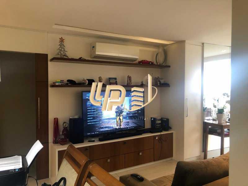 PHOTO-2020-06-11-13-34-07_2 - Apartamento 2 quartos à venda Barra da Tijuca, Rio de Janeiro - R$ 1.350.000 - LPAP20962 - 9