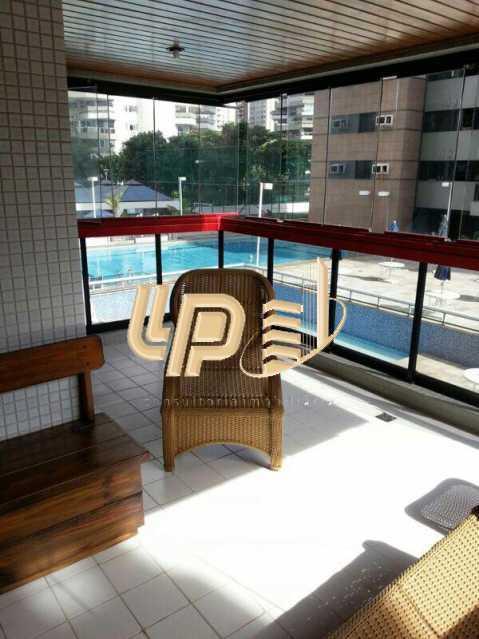 PHOTO-2020-09-09-10-31-58 - Apartamento 2 quartos à venda Barra da Tijuca, Rio de Janeiro - R$ 1.050.000 - LPAP20974 - 1