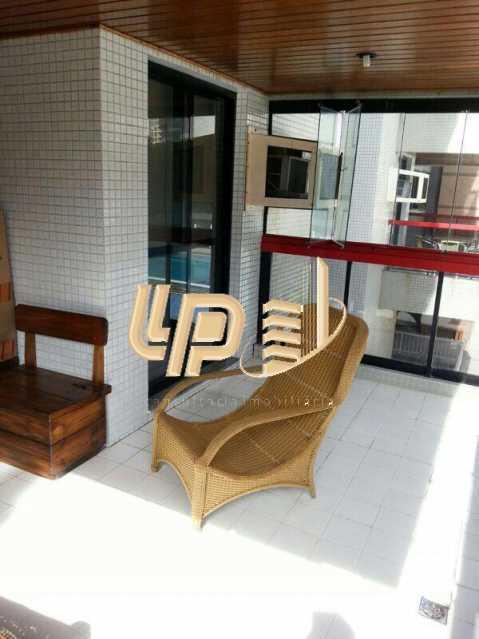 PHOTO-2020-09-09-10-32-00_4 - Apartamento 2 quartos à venda Barra da Tijuca, Rio de Janeiro - R$ 1.050.000 - LPAP20974 - 3