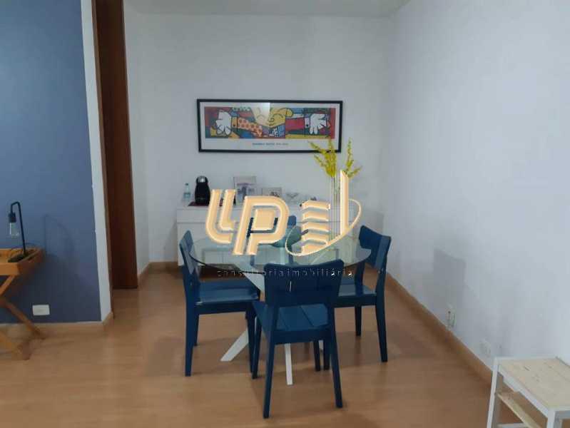 IMG_2253 - Apartamento 1 quarto à venda Barra da Tijuca, Rio de Janeiro - R$ 550.000 - LPAP10283 - 6