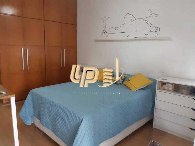IMG_2254 - Apartamento 1 quarto à venda Barra da Tijuca, Rio de Janeiro - R$ 550.000 - LPAP10283 - 12
