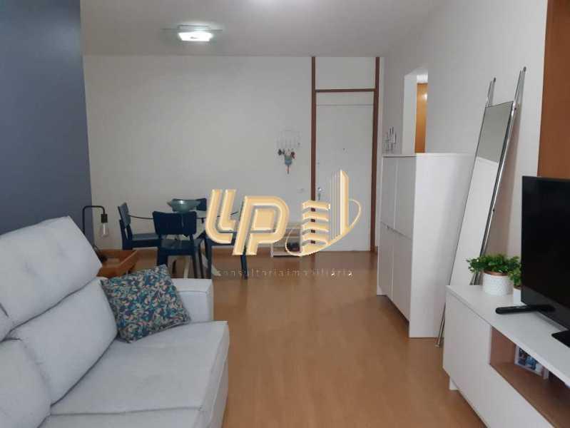 IMG_2255_1 - Apartamento 1 quarto à venda Barra da Tijuca, Rio de Janeiro - R$ 550.000 - LPAP10283 - 8