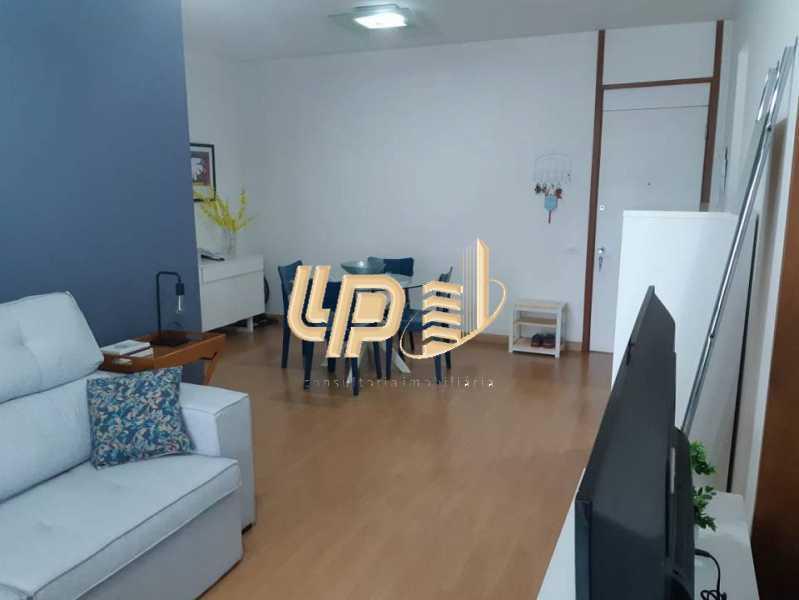 IMG_2258 - Apartamento 1 quarto à venda Barra da Tijuca, Rio de Janeiro - R$ 550.000 - LPAP10283 - 9