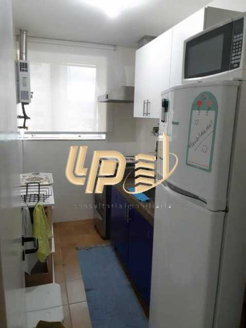 IMG_2261 - Apartamento 1 quarto à venda Barra da Tijuca, Rio de Janeiro - R$ 550.000 - LPAP10283 - 10
