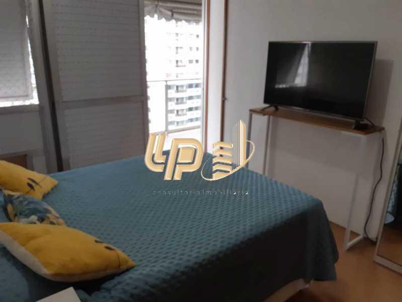 IMG_2262 - Apartamento 1 quarto à venda Barra da Tijuca, Rio de Janeiro - R$ 550.000 - LPAP10283 - 14