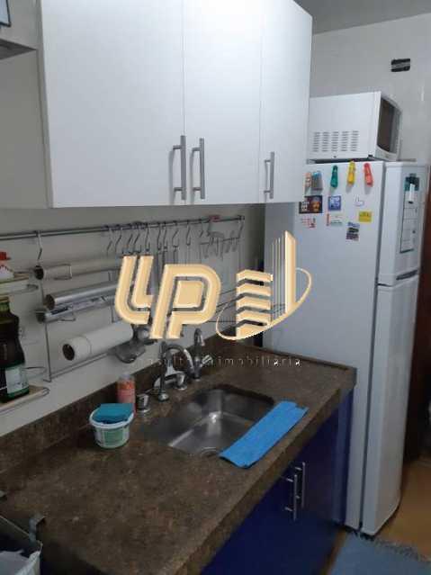 IMG_2264 - Apartamento 1 quarto à venda Barra da Tijuca, Rio de Janeiro - R$ 550.000 - LPAP10283 - 11