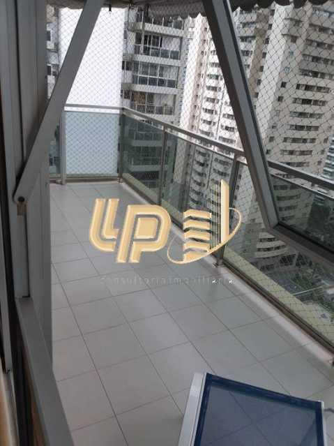 IMG_2265 - Apartamento 1 quarto à venda Barra da Tijuca, Rio de Janeiro - R$ 550.000 - LPAP10283 - 15