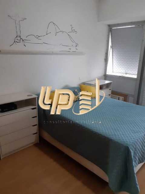 IMG_2267 - Apartamento 1 quarto à venda Barra da Tijuca, Rio de Janeiro - R$ 550.000 - LPAP10283 - 16