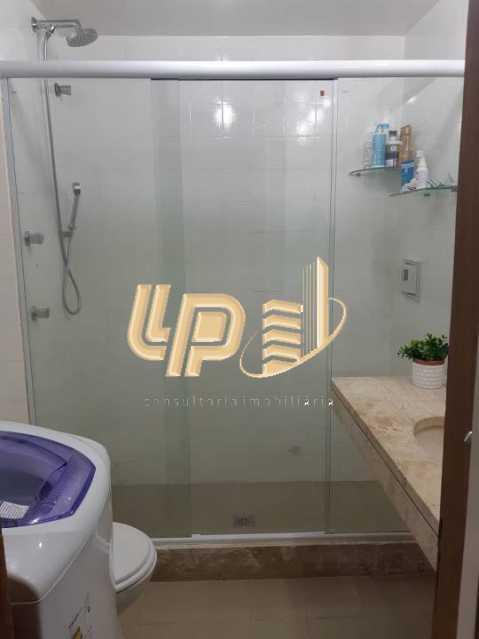IMG_2269 - Apartamento 1 quarto à venda Barra da Tijuca, Rio de Janeiro - R$ 550.000 - LPAP10283 - 17