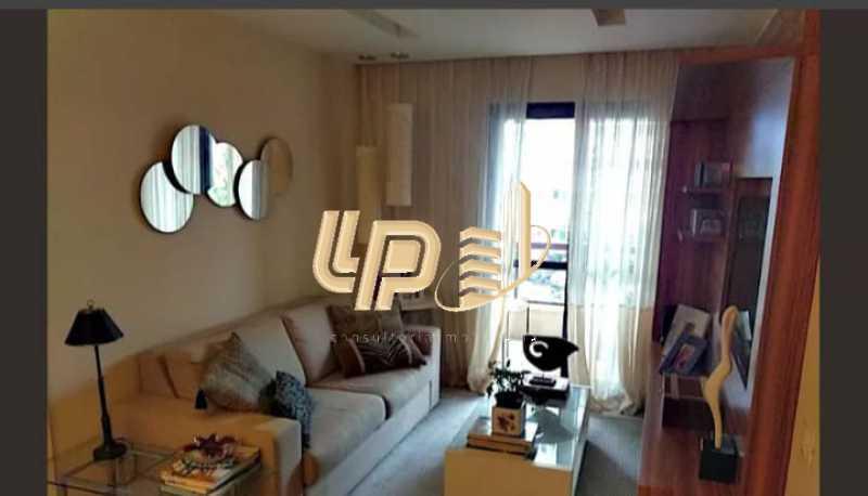 edf690dc-95ad-4318-8d42-bd2cdd - KM1, apartamento a venda condominio Saint Gothard - LPAP20995 - 6