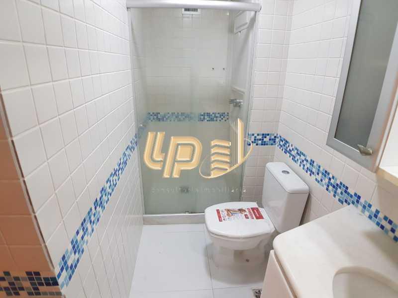 0c20bc40-f295-4727-8b26-9f2d70 - Apartamento a venda Residencial Victoria, Barra da Tijuca, Canal de marapendi - LPAP20998 - 21