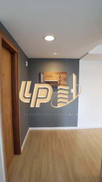 0f186de9-b2cb-4ffd-aa51-81807b - Apartamento a venda Residencial Victoria, Barra da Tijuca, Canal de marapendi - LPAP20998 - 5