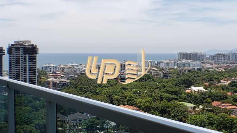 4e22dc5a-a77c-48d1-ba50-5a4819 - Apartamento a venda Residencial Victoria, Barra da Tijuca, Canal de marapendi - LPAP20998 - 1