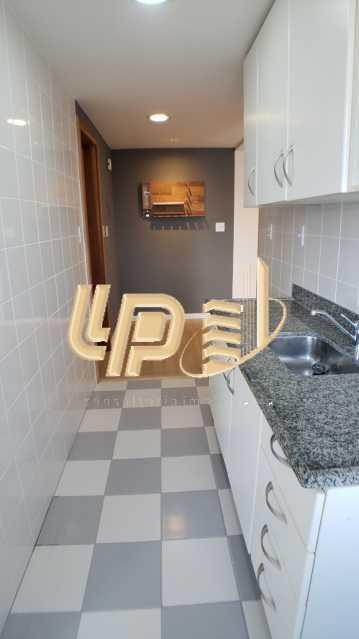 21efc0c0-ff50-4764-8259-0e0fe2 - Apartamento a venda Residencial Victoria, Barra da Tijuca, Canal de marapendi - LPAP20998 - 17