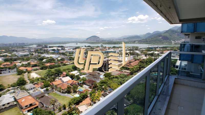 87ace752-6548-45ec-807c-927d99 - Apartamento a venda Residencial Victoria, Barra da Tijuca, Canal de marapendi - LPAP20998 - 3